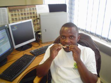 MthondoMnandi